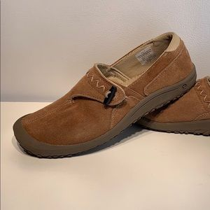 NORTHSIDE Suede Loafers
